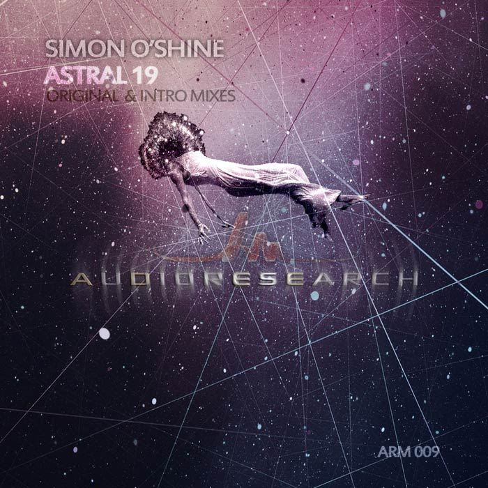 Simon O'Shine - Astral 19 [2015]