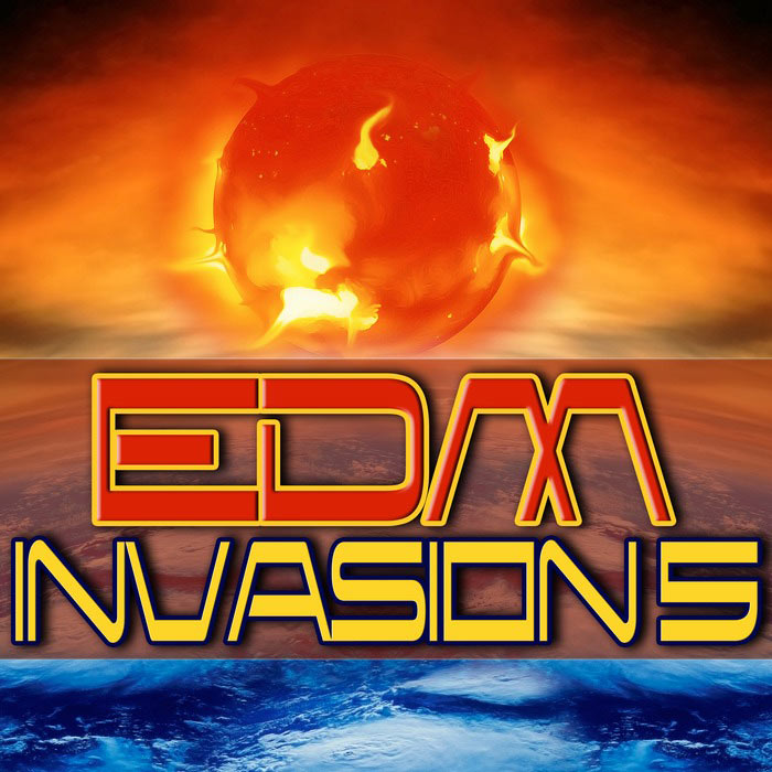 EDM Invasion 5 [2017]