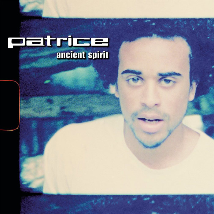 Patrice - Ancient Spirit [2000]