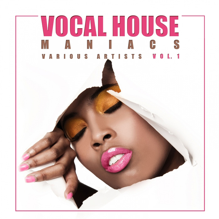 Vocal House Maniacs (Vol. 1) [2017]