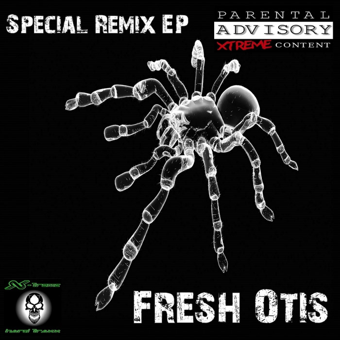 Fresh Otis - Special Remix EP 2015 [2015]