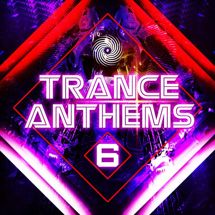 Trance Anthems 6 [2016]