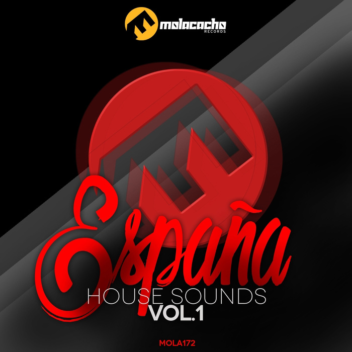Spain House Sounds (Vol. 1) [2015]