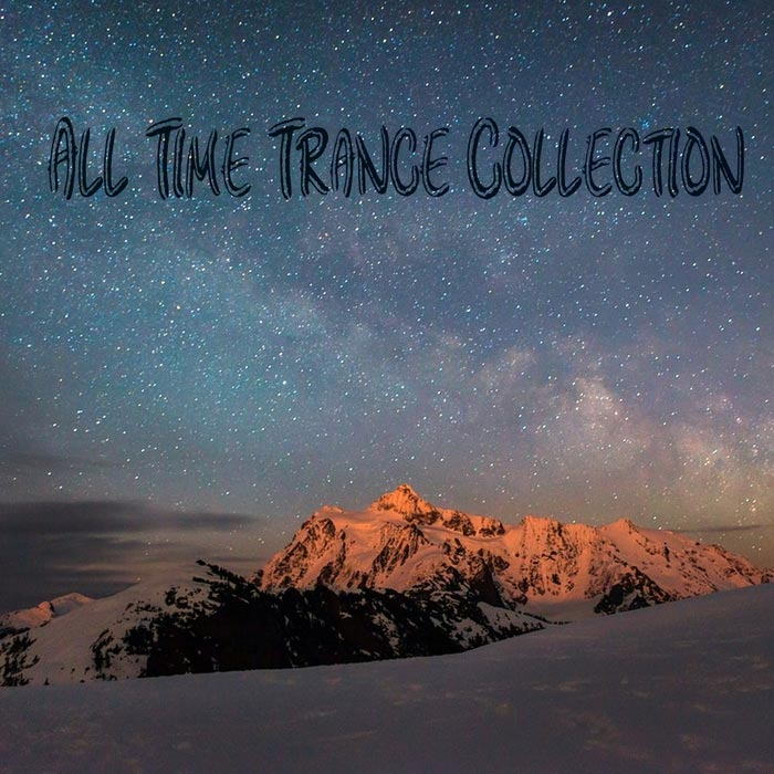 All Time Trance Collection [2017]