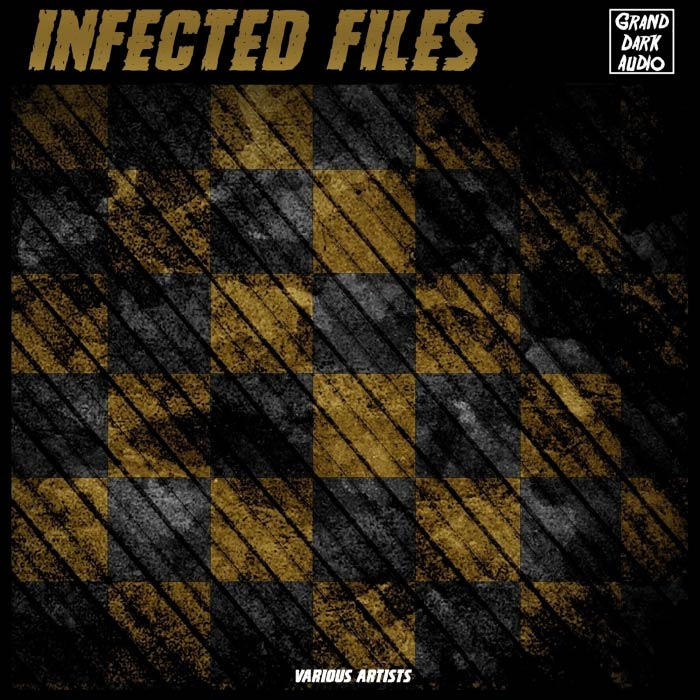 Infected Files [2017]