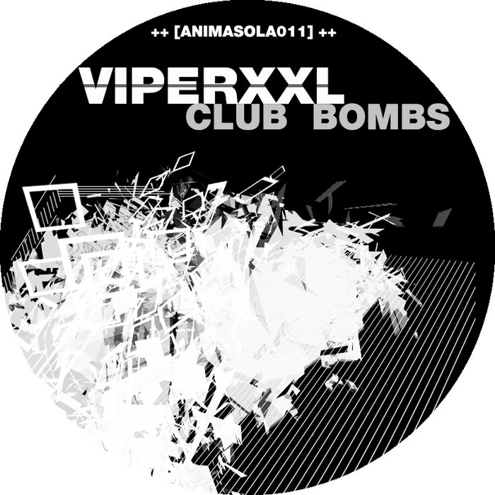 Viper XXL - Club Bombs [2011]