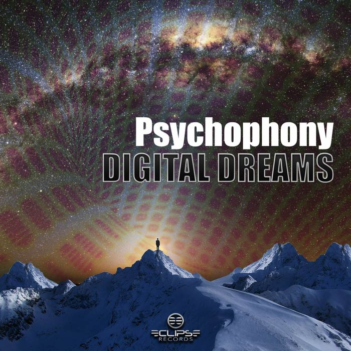 Psychophony - Digital Dreams [2017]