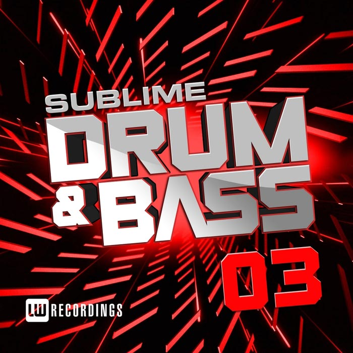 Sublime Drum & Bass (Vol. 03) [2017]