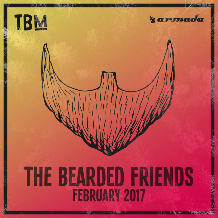 The Bearded Friends: February 2017 [2017]