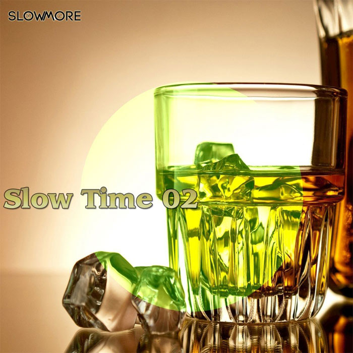Slow Time 02 [2013]