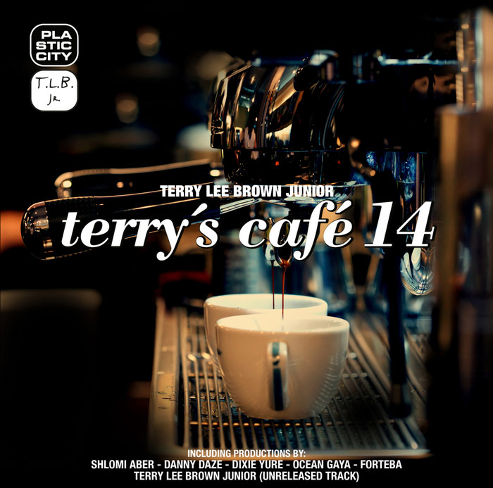 Terry's Cafe 14 (unmixed tracks) [2012]