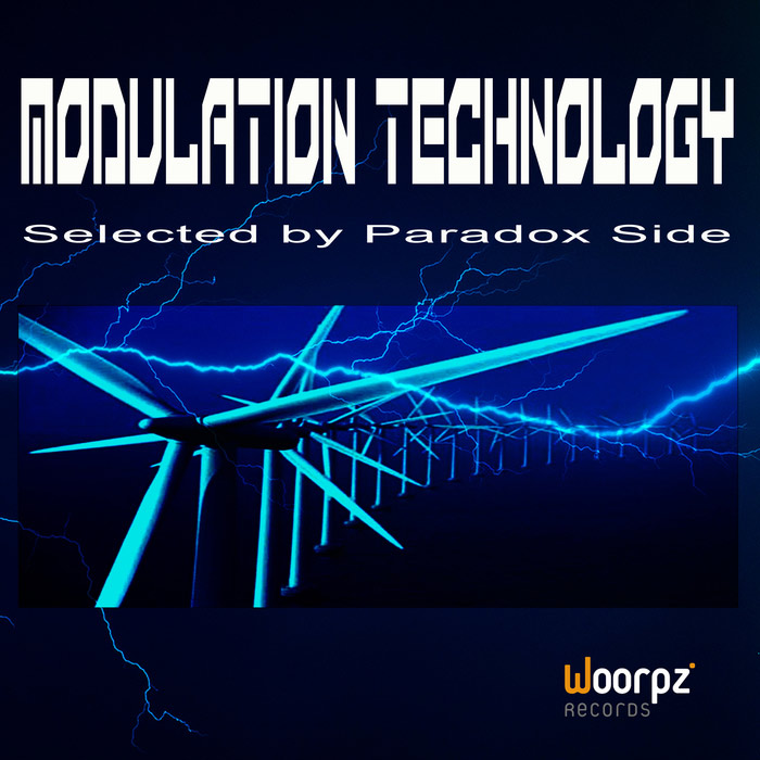 Modulation Technology (Selected by Paradox Side) [2017]