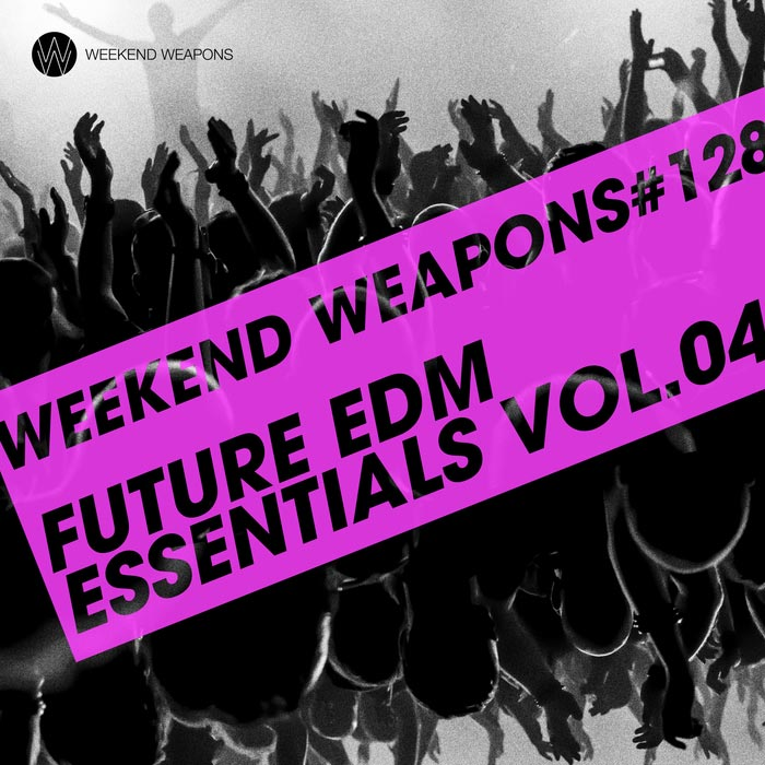 Future EDM Essentials (Vol. 04) [2017]