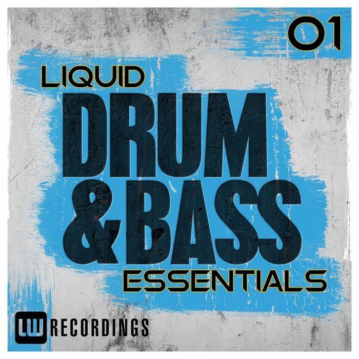 Liquid Drum & Bass Essentials (Vol. 01) [2017]