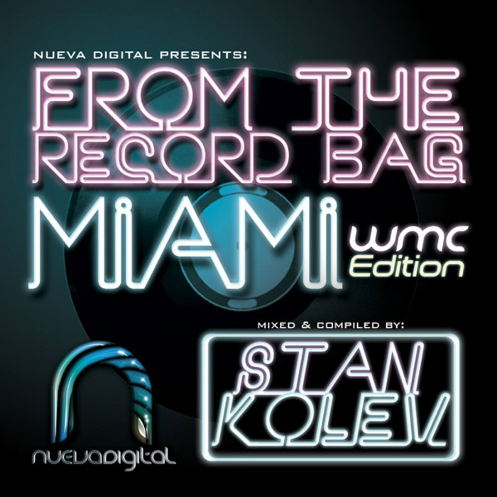 From The Record Bag: Miami WMC Edition (unmixed tracks) [2011]