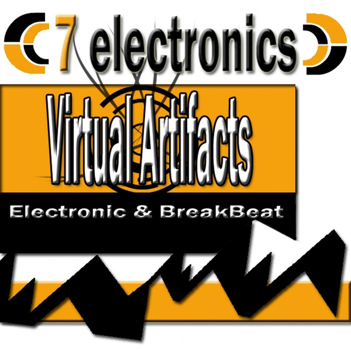 7 Electronics - Virtual Artifacts