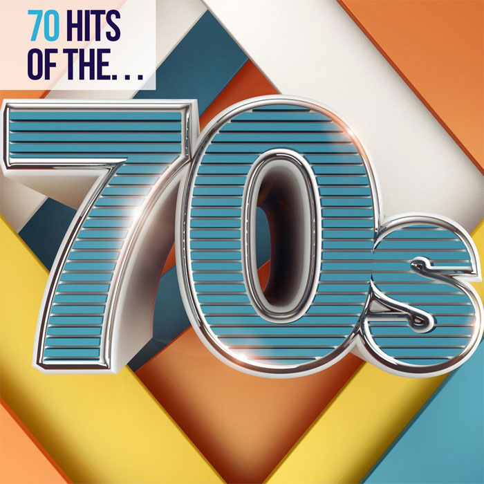 70 Hits of the 70s [2016]