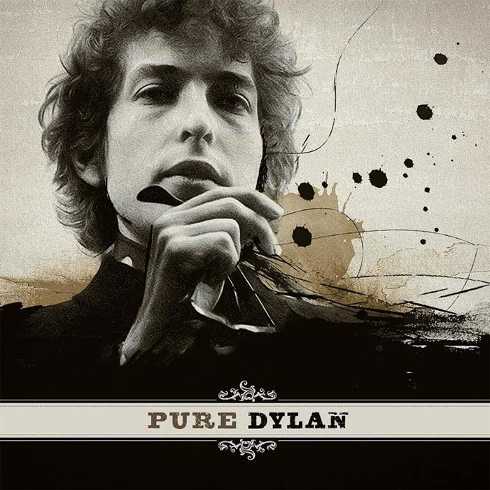 Bob Dylan - Pure Dylan: An Intimate Look at Bob Dylan [2011]