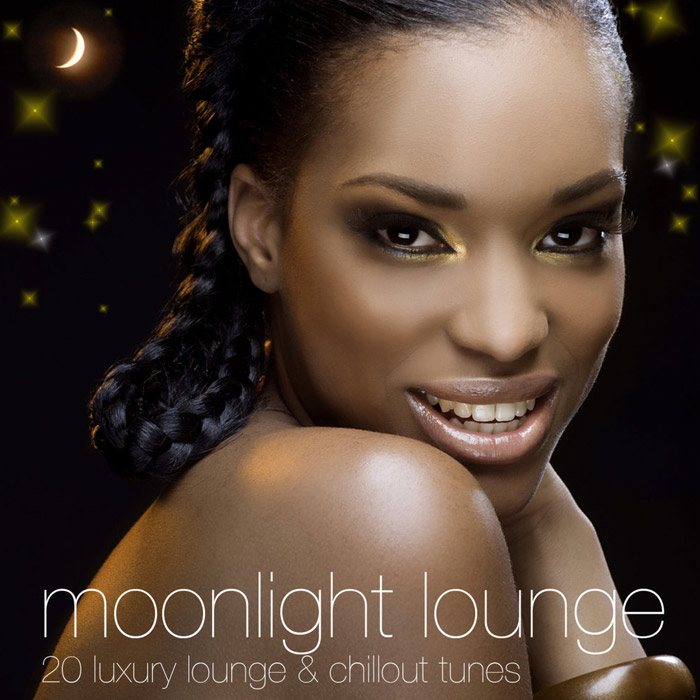 Moonlight Lounge (20 Luxury Lounge & Chillout Tunes) [2011]