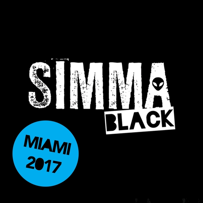 Simma Black presents Miami 2017 [2017]