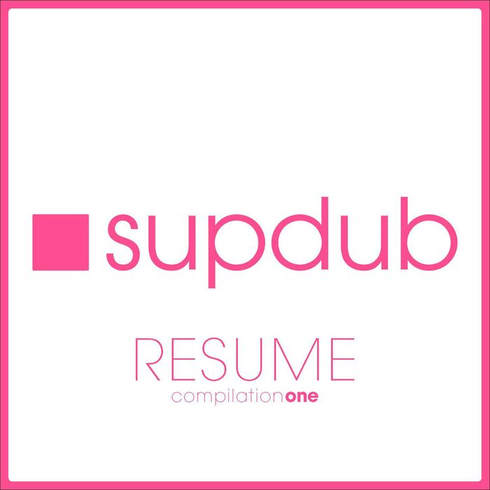 Supdub Resume (Vol. 1)