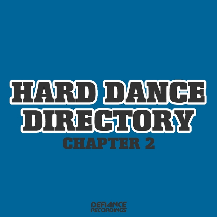 Hard Dance Directory Chapter 2 [2010]