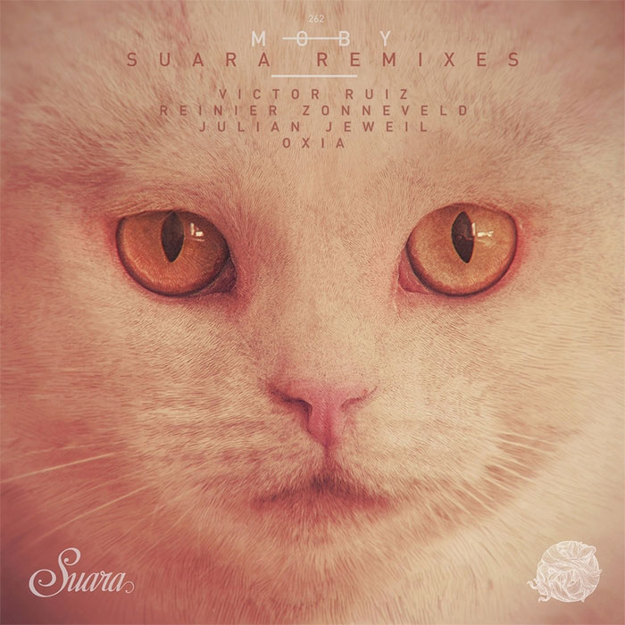 Moby - Suara (Remixes) [2017]
