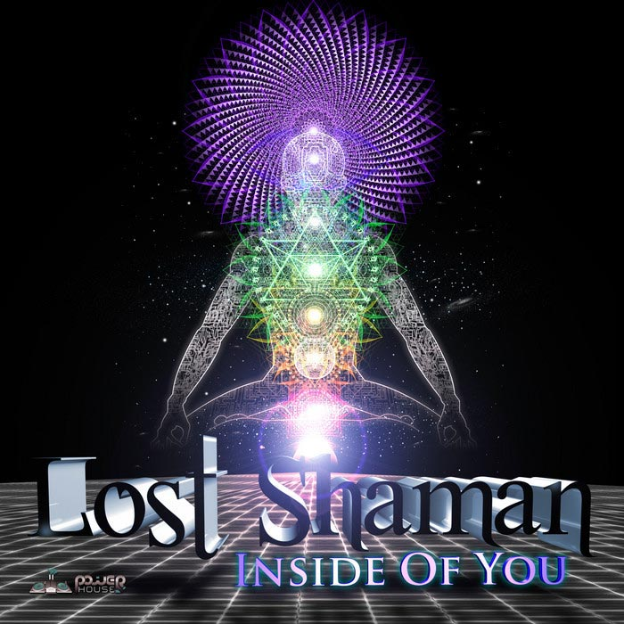 Lost Shaman - Inside Of You [2013]