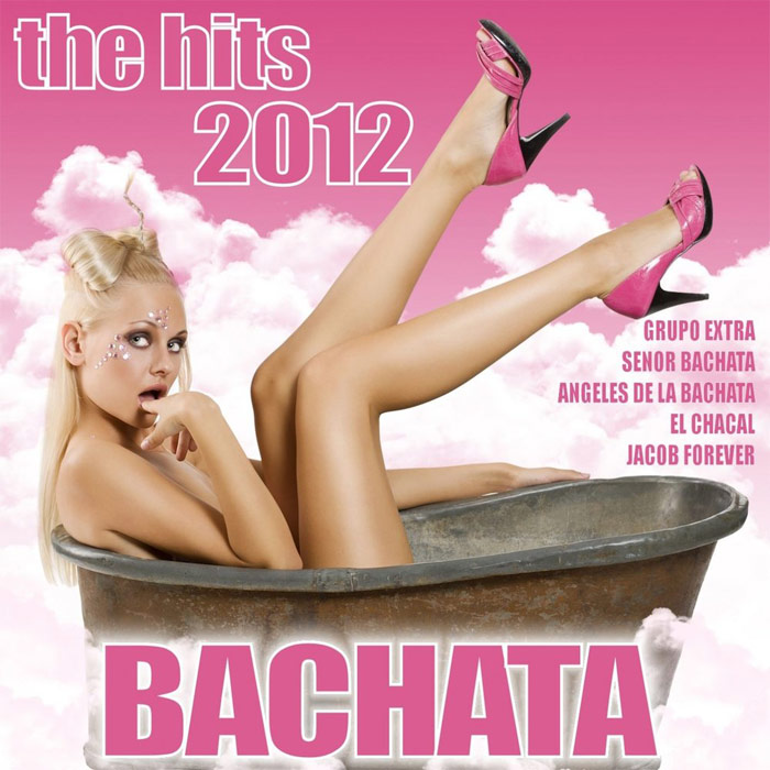 BACHATA (The Hits 2012) [2012]