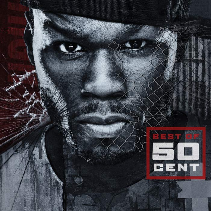 Best Of 50 Cent [2017]