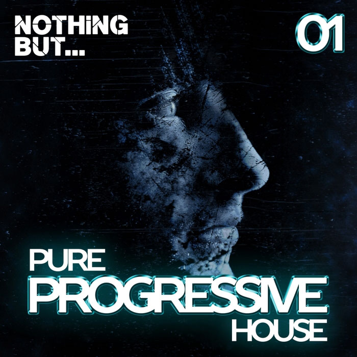 Nothing But... Pure Progressive House (Vol. 01) [2017]