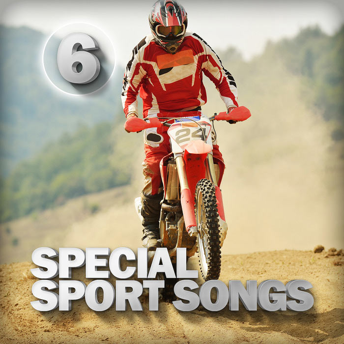 Special Sport Songs 6 [2017]