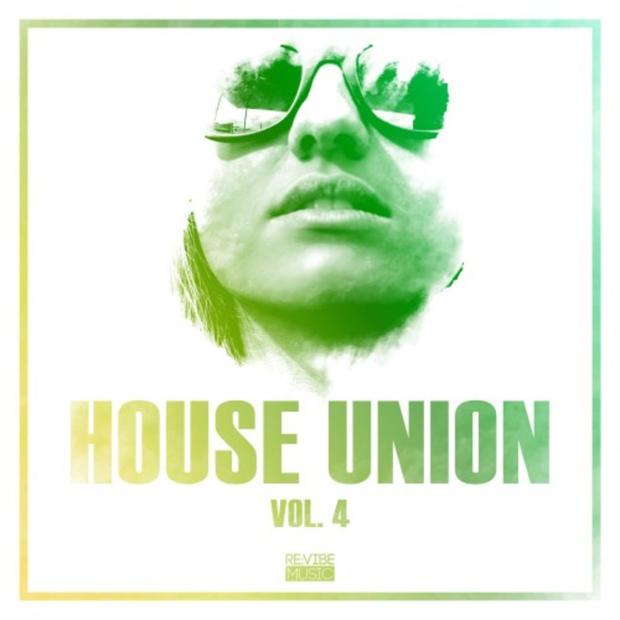 House Union (Vol. 4)