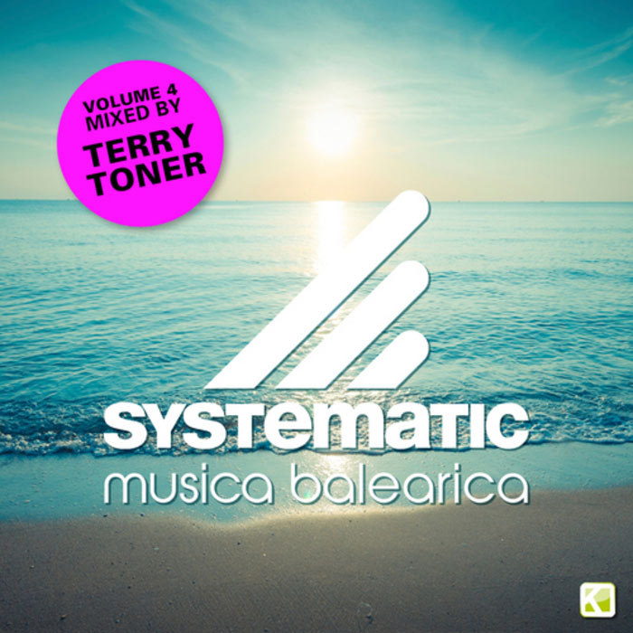 Musica Balearica (Vol. 4) (Mixed by Terry Toner) [2012]