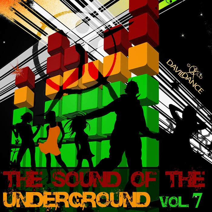 The Sound Of The Underground (Vol. 7) [2017]