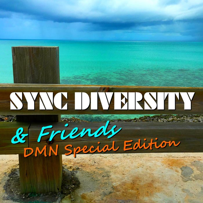 Sync Diversity & Friends (DMN Special Edition) [2017]