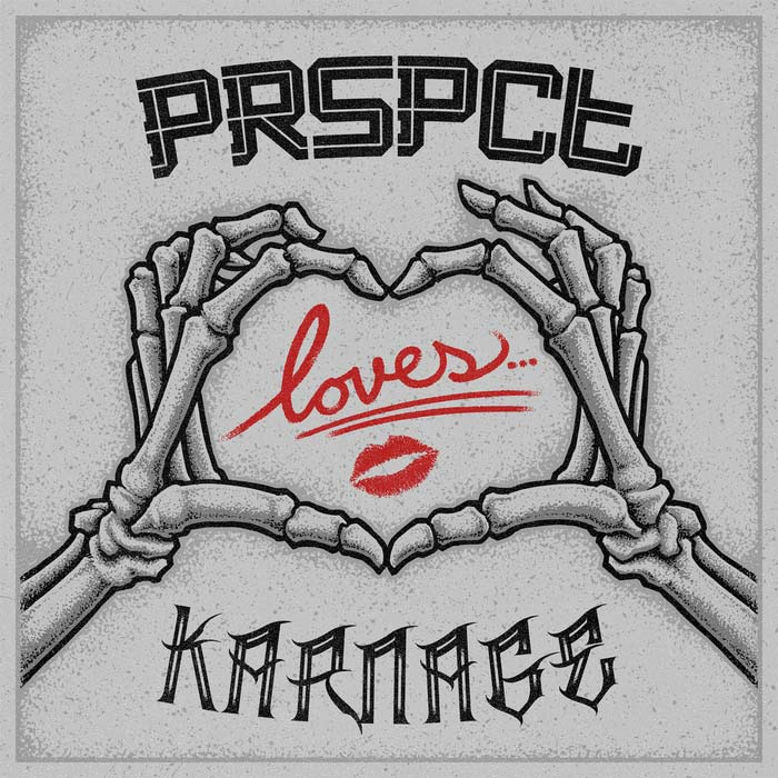 Dolphin & The Clamps & The Outside Agency & Deathmachine - PRSPCT Loves Karnage [2017]