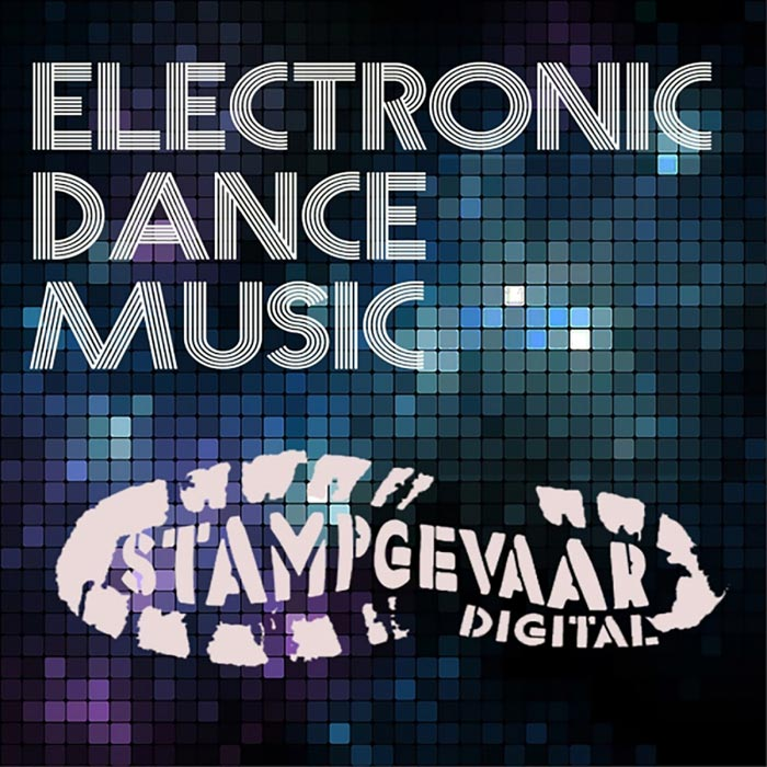 Electronic Dance Music (Vol. 14)