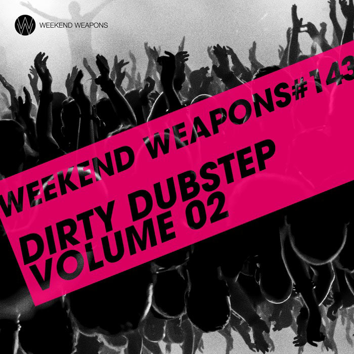 Dirty Dubstep (Vol. 02) [2017]