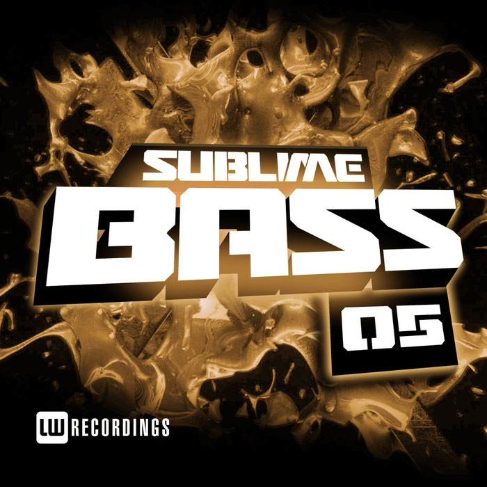 Sublime Bass (Vol. 05) [2017]