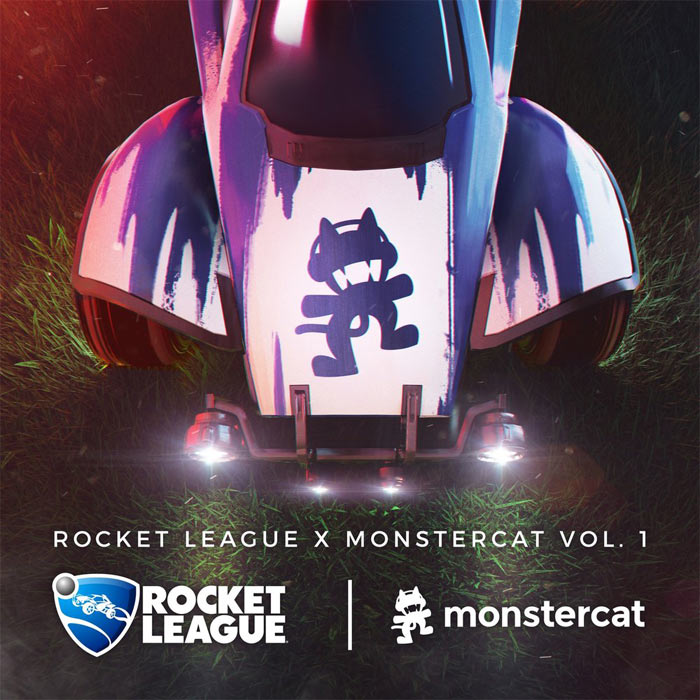 Rocket League x Monstercat (Vol. 1) [2017]