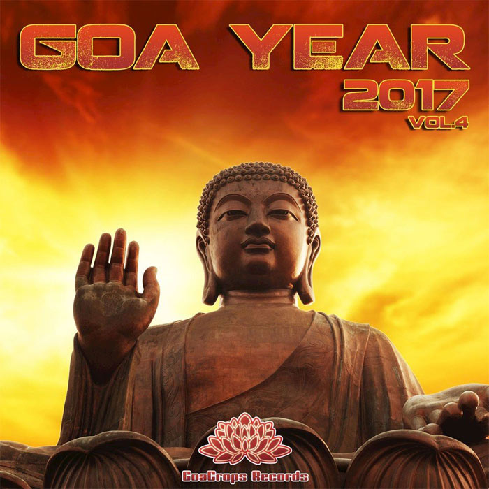 Goa Year 2017 (Vol. 4) [2017]