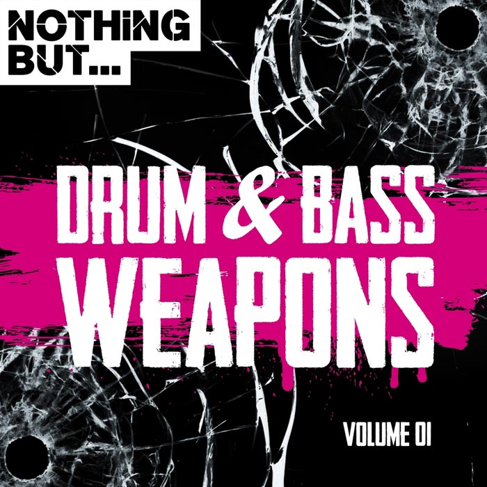 Nothing But... Drum & Bass Weapons (Vol. 1) [2017]