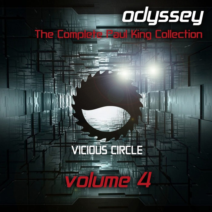 Odyssey (The Complete Paul King Collection Vol. 4) [2017]