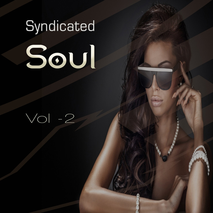 Syndicated Soul (Vol. 2)