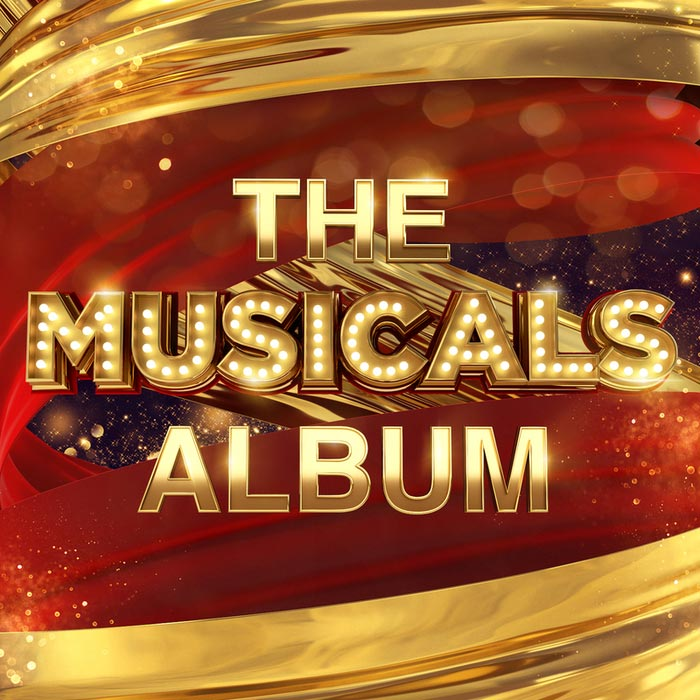 The Musicals Album [2017]