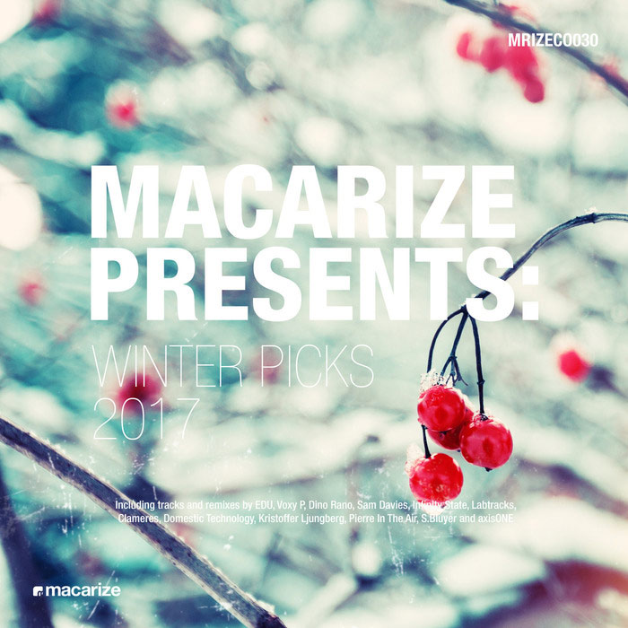 Macarize Winter Picks 2017 [2017]