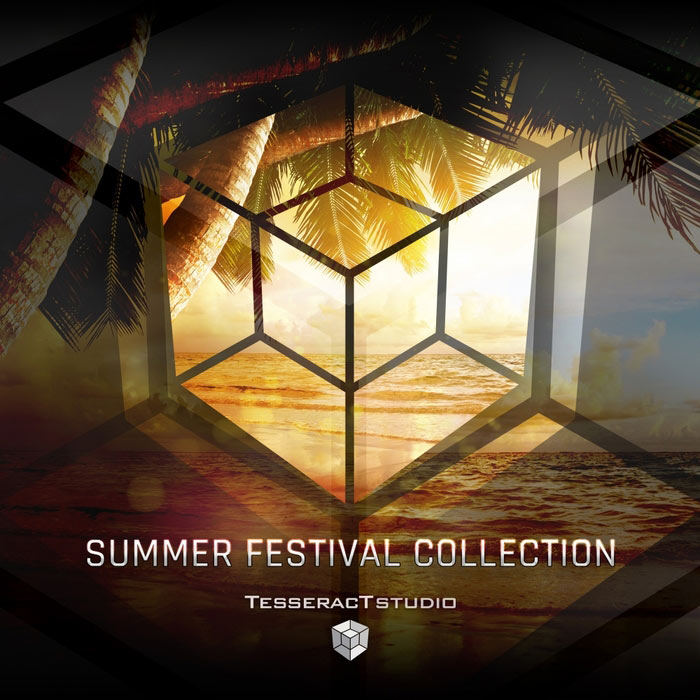 Summer Festival Collection [2017]
