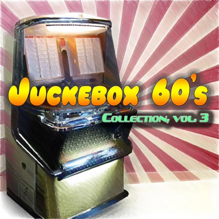 Juckebox 60's Collection (Vol. 3)