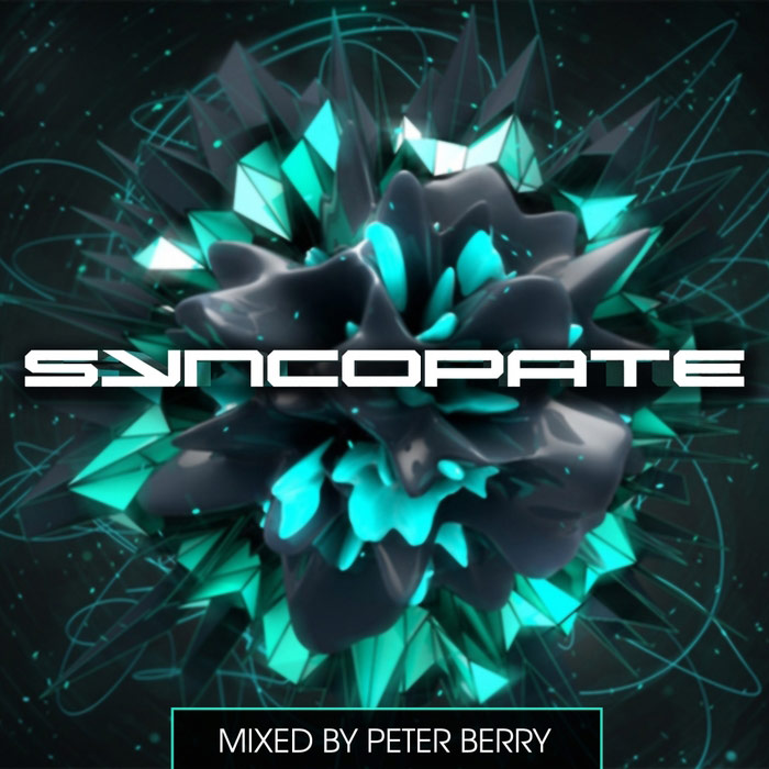 Peter Berry - Syncopate [2016]